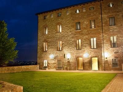 Single Family Home for sales at Wonderful 1750 property with breathtaking view Vignale Monferrato Vignale Monferrato, Alessandria 20110 Italy