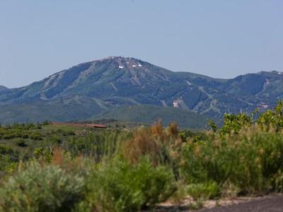 土地,用地 for sales at Private Promontory Deer Crossing Homesite, Dramatic Mountain & Bonus Golf Course 8019 Sunrise Loop Lot 45 Park City, 犹他州 84098 美国