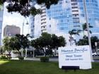 Condominio for sales at MOANA PACIFIC'S DIAMOND HEAD SUNRISE 1288 Kapiolani Blvd. #I-4503 Honolulu, Hawaii 96814 Stati Uniti