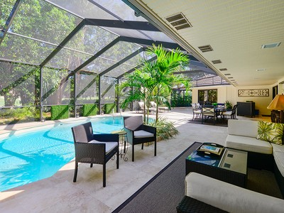 Single Family Home for sales at Panoramic Golf Course View at Ocean Reef 30 Halfway Road  Key Largo, Florida 33037 United States