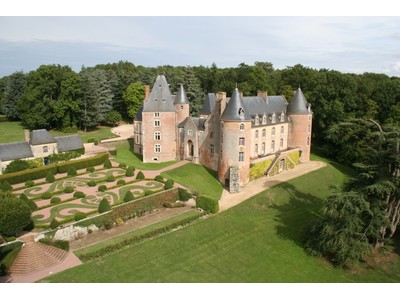 Casa Unifamiliar for sales at Castle fifteenth century Other Centre, Centro Francia