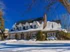 Single Family Home for sales at Saint-Lambert 790 Boul. Houde Saint-Lambert, Quebec J4R1L9 Canada