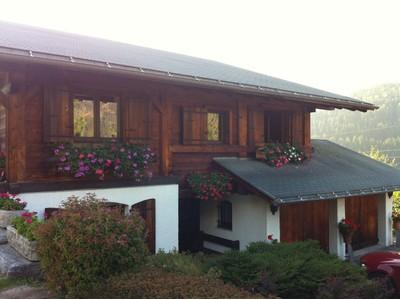 Moradia for sales at Chalet La Griaz  Chamonix, Rhone-Alpes 74400 França