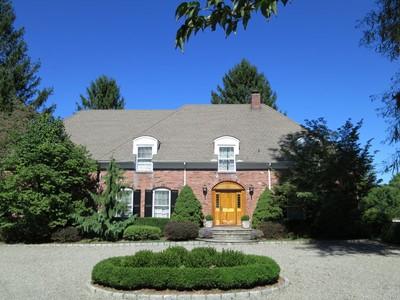 Vivienda unifamiliar for sales at Winterset Farm 76 Lyon Ridge Road  Katonah, Nueva York 10536 Estados Unidos