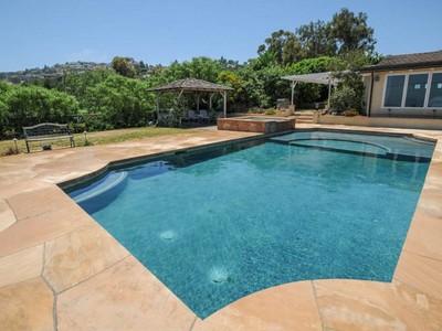 Single Family Home for sales at 28973 Palos Verdes Drive E  Rancho Palos Verdes, California 90274 United States