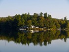 Einfamilienhaus for  sales at Little Lake Sunapee Waterfront Estate 43 Woody Point   New London, New Hampshire 03257 Vereinigte Staaten