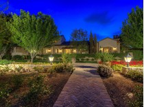 Single Family Home for sales at Exquisite French Country Estate Set On More Than An Acre Of Lush Grounds 6350 E Naumann Drive   Paradise Valley, Arizona 85253 United States