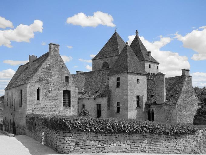 Nhà ở một gia đình for sales at For Sale classified chateau Dordogne Perigord  Sarlat La Caneda, Dordogne 24200 Pháp