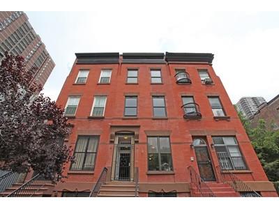 Многосемейный дом for sales at Spanish Harlem Renovated Four Family Townhouse 159 East 121st Street New York, New York 10035 United States