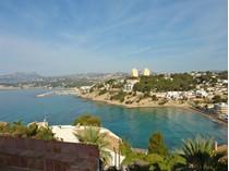 Maison unifamiliale for sales at Superbe Villa au coeur de El Portet  Moraira, Alicante Costa Blanca 03724 Espagne