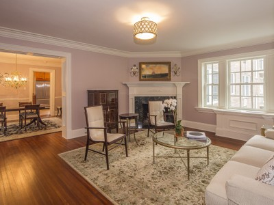 Co-op for sales at Spectacular 133 Pondfield Road #3C Bronxville, New York 10708 United States