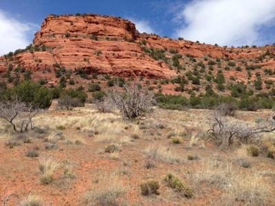 Terrain for sales at Gently Sloped Sedona Lot 31 Callisto Sedona, Arizona 86336 États-Unis