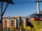Condominium for sales at Slopeside Living in Hotel Terra 3335 W. Village Dr Unit 423  Teton Village, Wyoming 83025 United States