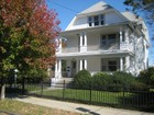 다가구 주택 for rentals at Attractive Black Rock Third Floor Apartment in Three Family Home 162 Ellsworth Street  Bridgeport, 코네티컷 06605 미국