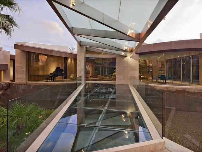Single Family Home for sales at La Quinta 79095  Tom Fazio Lane North   La Quinta, California 92253 United States