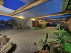 Nhà ở một gia đình for sales at Contemporary Estate Situated On Nearly 10 Acres Of Tranquil Sonoran Desert 9701 E Happy Valley Rd #24 Scottsdale, Arizona 85255 Hoa Kỳ