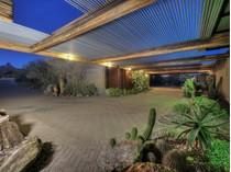 단독 가정 주택 for sales at Contemporary Estate Situated On Nearly 10 Acres Of Tranquil Sonoran Desert 9701 E Happy Valley Rd #24   Scottsdale, 아리조나 85255 미국