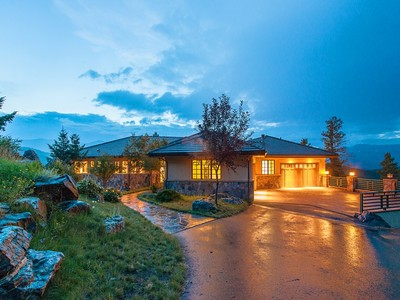 Single Family Home for sales at 414 Humphrey Drive  Evergreen, Colorado 80439 United States