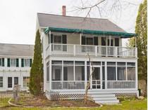 단독 가정 주택 for sales at Somes House 8 Oak Hill Road Somesville   Mount Desert, 마이애미 04660 미국