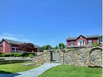 独户住宅 for sales at Magnificently Restored Farm 109 Old Turnpike Road   Tewksbury Township, 新泽西州 07830 美国