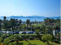 Apartment for sales at Cannes Croisette - 3 bedroom apartment with panoramic sea view La Croisette Cannes, Provence-Alpes-Cote D'Azur 06400 France
