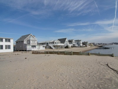 Single Family Home for sales at Waterfront Opportunity 83 Shore Road Clinton, Connecticut 06413 United States