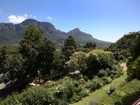 Einfamilienhaus for  sales at A Private Paradise - with unsurpassed mountain views 18 Exeter Avenue Cape Town, Westkap 7708 Südafrika
