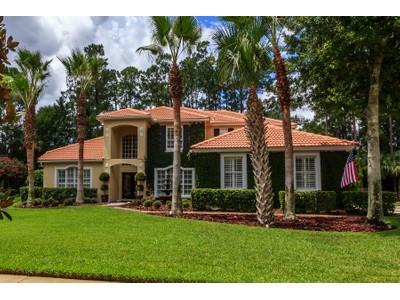 단독 가정 주택 for sales at Lake Mary, Florida 1619 Shadowmoss Circle Lake Mary, 플로리다 32746 미국