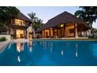 Single Family Home for sales at Casa Las Palapas Paseo de los Cocoteros Lote 44   Nuevo Vallarta, Nayarit 63735 Mexico
