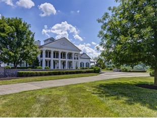 Farm / Ranch / Plantation for sales at 1350 King Lane  Franklin, Tennessee 37064 United States