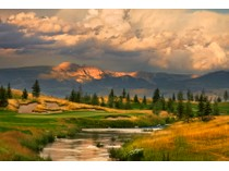 Land for sales at Spectacular Views in Shooting Star 3205 Four Pines Road   Teton Village, Wyoming 83025 United States