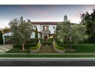 Single Family Home for sales at 25590 Prado de Azul  Calabasas, California 91302 United States