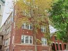 Condominium for sales at Rehabbed Top Floor Condo in unbeatable location 1921 N Bissel Street, Unit D  Chicago, Illinois 60614 United States
