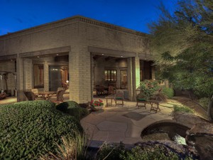 Additional photo for property listing at A Serene Hideaway in Estancia 27339 N 103rd Way  Scottsdale, Arizona 85262 Stati Uniti