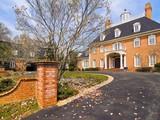 Nhà ở một gia đình for sales at Bethesda: 8301 River Rd  Bethesda, Maryland 20817 Hoa Kỳ