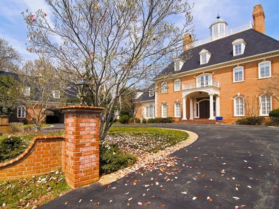 Single Family Home for sales at Bethesda: 8301 River Rd  Bethesda, Maryland 20817 United States