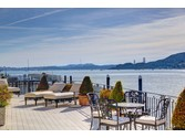 Single Family Home for Sale at Extraordinary Waterfront Home Belvedere, 94920 United States