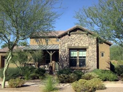 独户住宅 for sales at Charming and Inviting Home in Fantastic Gated Desert Parks Neighborhood 9272 E Desert Village Drive Scottsdale, 亚利桑那州 85255 美国