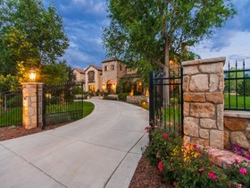 Single Family Home for sales at 1400 East Oxford Lane  Cherry Hills Village, Colorado 80113 United States