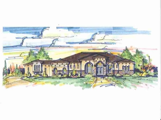 Einfamilienhaus for sales at Lake Mary, Florida 1883 Brackenhurst Place Lake Mary, Florida 32746 Vereinigte Staaten