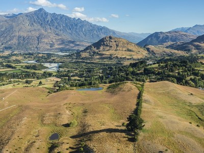Land for sales at Highground Malaghans Road Dalefield Queenstown, Southern Lakes 9371 New Zealand