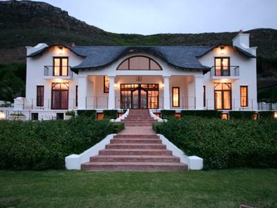 단독 가정 주택 for sales at Steenberg Golf Estate  Cape Town, 웨스턴 케이프 7945 남아프리카
