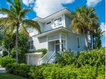 Townhouse for sales at 784 Beach View    Boca Grande, Florida 33921 United States