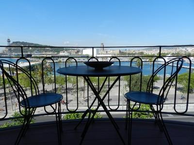 Appartement for sales at Appartement avec vue exceptionelle à Barceloneta Barcelona City, Barcelona Espagne