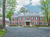 Single Family Home for sales at Inspired By The Romance Of Fawsley Hall  Princeton,  08540 United States