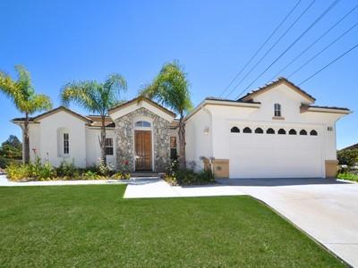 Single Family Home for sales at 92 Sea Breeze Avenue  Rancho Palos Verdes, California 90275 United States