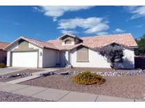 단독 가정 주택 for sales at Nicely Updated & Well Maintained 4 Bedroom Home 9681 E Paseo Juan Tabo   Tucson, 아리조나 85747 미국