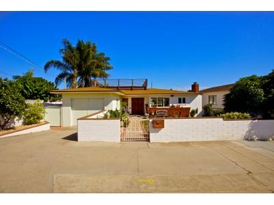 Villa for sales at 1679 Warrington   San Diego, California 92106 Stati Uniti