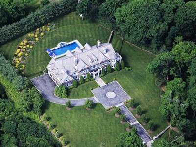 Single Family Home for sales at Incredible newly built Estate 10 Rockledge Road Rye, New York 10580 United States