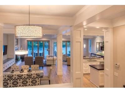 Casa Unifamiliar for sales at Stunning Waterfront Luxury 3840 W SHOREVIEW LN Coeur D Alene, Idaho 83814 Estados Unidos